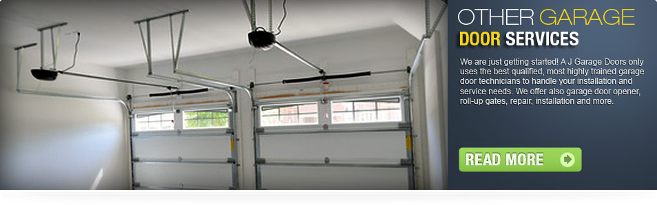 ... Garage Door Repair Kansas City